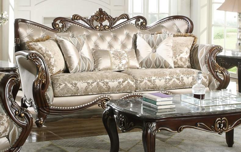 New Classic Furniture Constantine Sofa U532 30 - 1StopBedroom