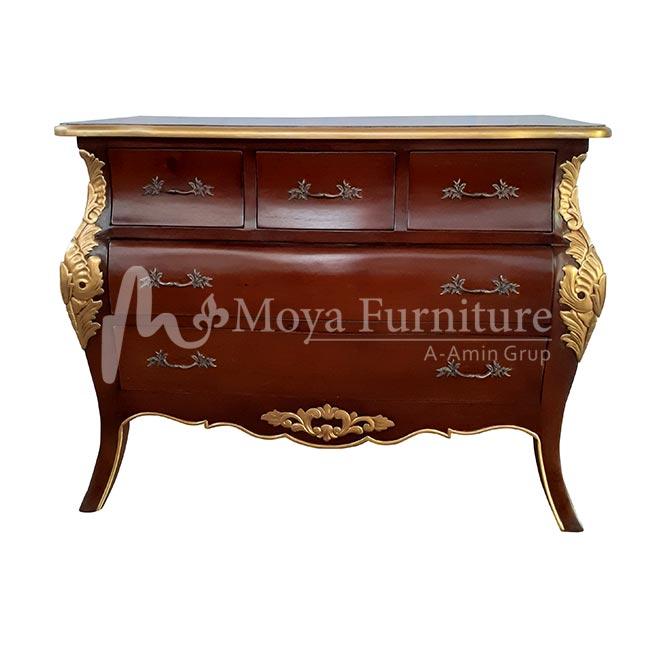 Classic Commode Furniture | Indonesian Classic Furnitu