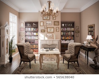 Classic Furniture Images, Stock Photos & Vectors | Shuttersto