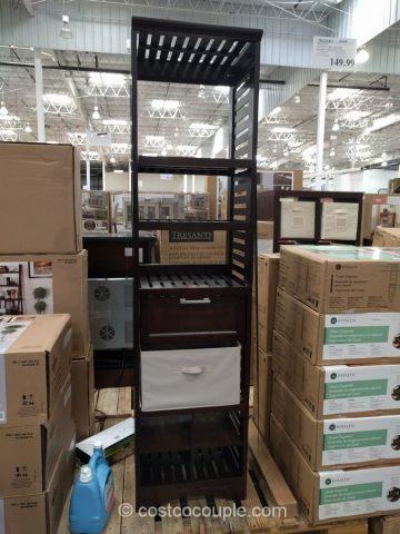 Whalen Closet Organiz