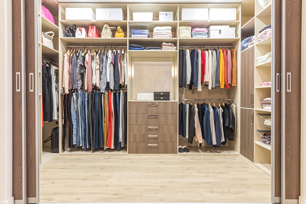 Best Closet Organizers | Home Matters | A