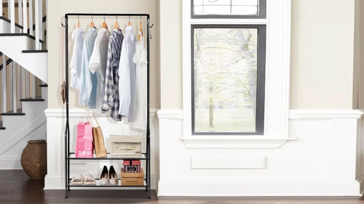 8 Best Clothes Racks Reviews for 2020 - (Recommende