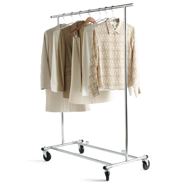 Portable Dress Rack – Fashion dress
