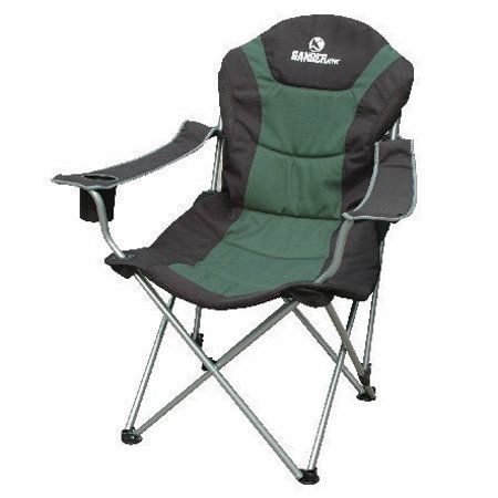 Most comfortable camping chair out there... even has an insulated .