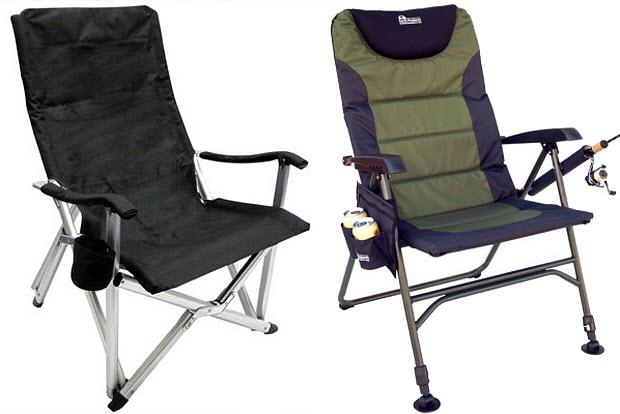 comfortable outdoor folding chairs – ChoozO