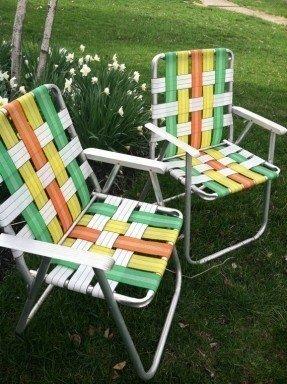 Folding Lawn Chairs - Ideas on Fot