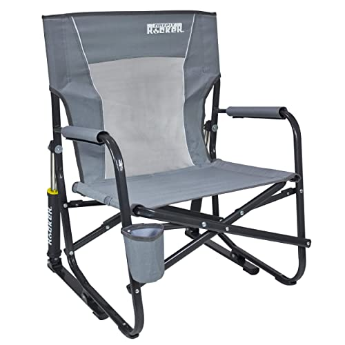 Comfortable Lawn Chair