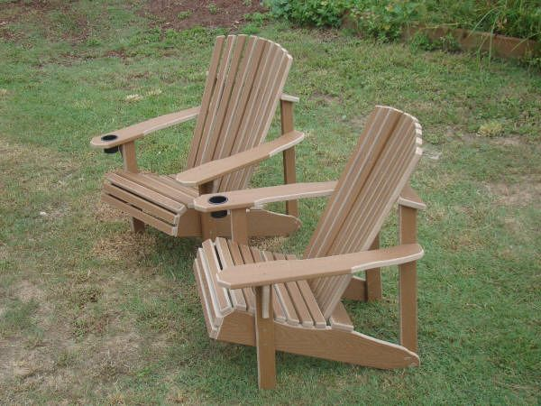 composite benches outdoors | Carolina Backyards Outdoor Furniture .