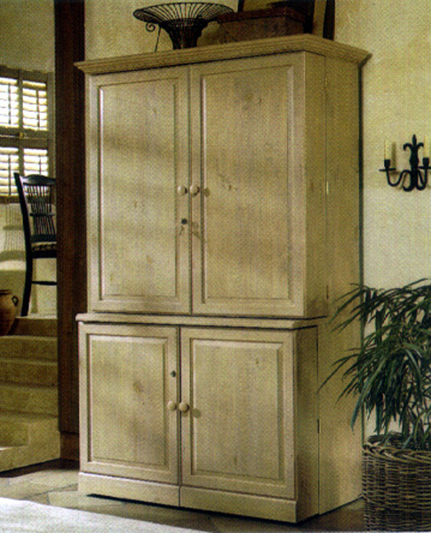 CPSC, Sauder Woodworking Announce Recall of Computer Armoires .
