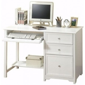 Small Computer Desk With Drawers - Ideas on Fot