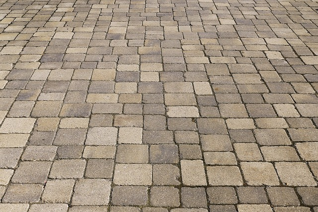 Do Concrete Pavers Fade Over Time? - Tips from the Pros - April - 20