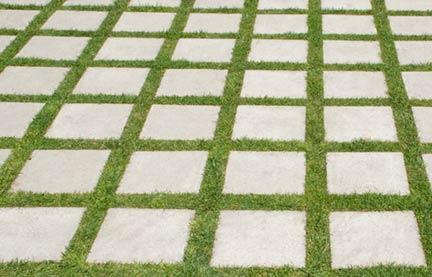 Concrete Pavers & Paving Ston