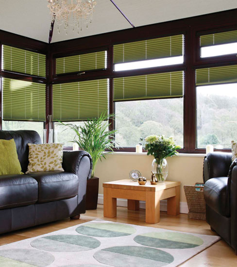 Conservatory Blinds: A Beautiful Design Feature | Randi Liv