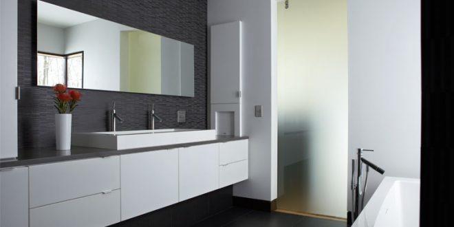 Modern Bathroom Design & Lighting | Design better with the adorne .