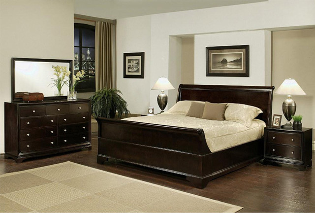 19 Contemporary Bedroom Sets King Ideas - [BEST IMAG
