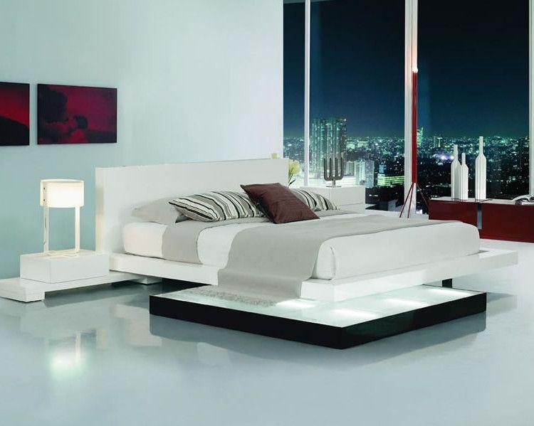 13 Charming ultra modern bedroom furniture Photo Ide