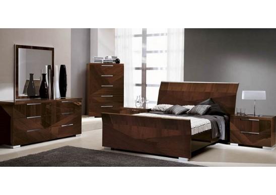 Melinda I Modern Bedroom Sets | Contemporary Bedroom Se