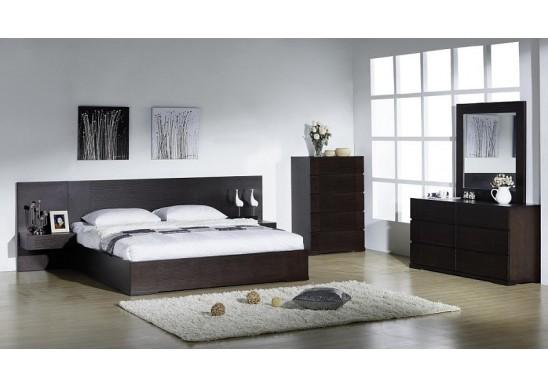 Emblem Modern Bedroom Sets | Contemporary Bedroom Se