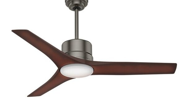 Modern & Contemporary Ceiling Fans | AllMode