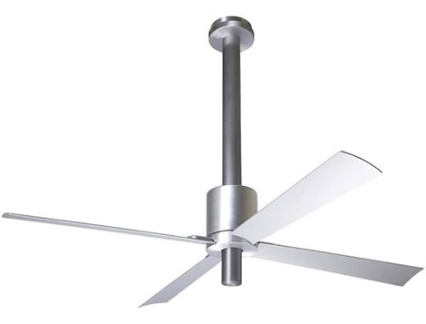 Contemporary Ceiling Fans from The Modern Fan - 3 new desig