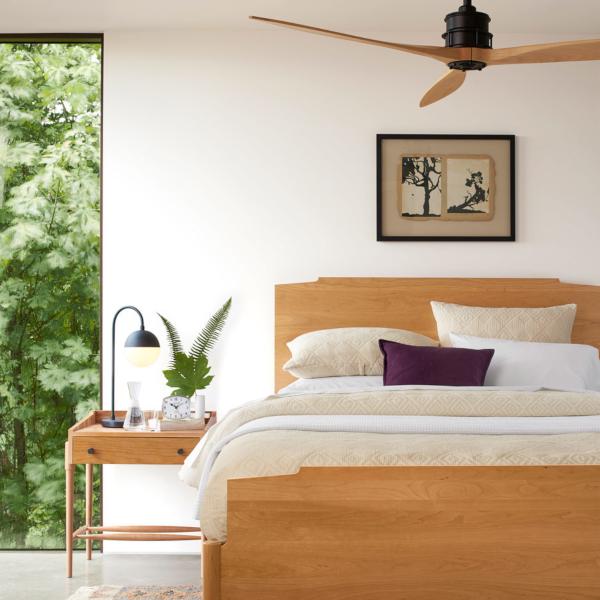 11 Best Modern Ceiling Fans - Designer Contemporary Ceiling Fa
