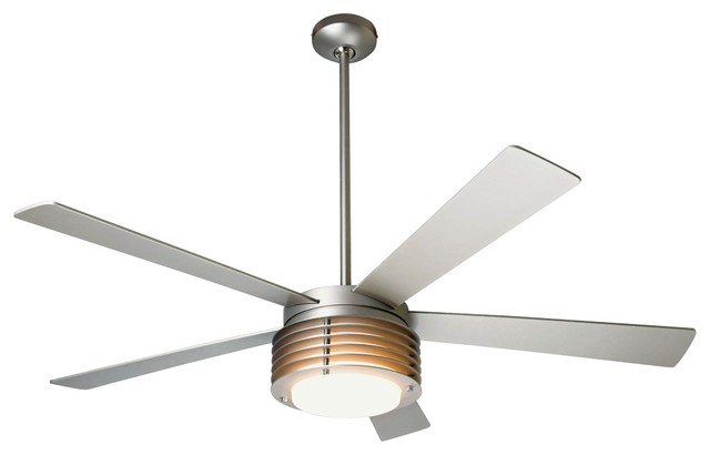Modern contemporary ceiling fans - providing modern design to your .
