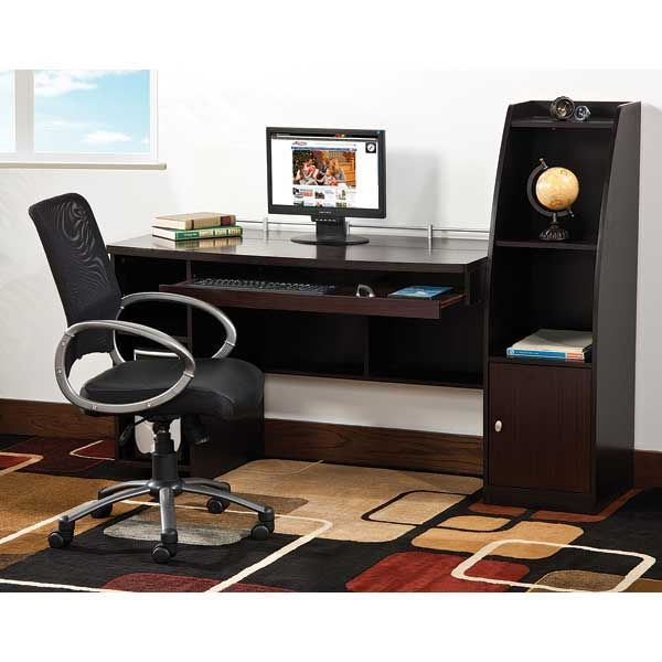 Contemporary Computer Desk 714 | AFW.c