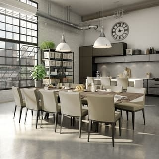 Modern Contemporary Dining Room Furniture Desig