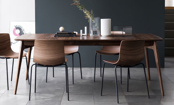 Dulwich Extending Table by Matthew Hilton | Case Furnitu