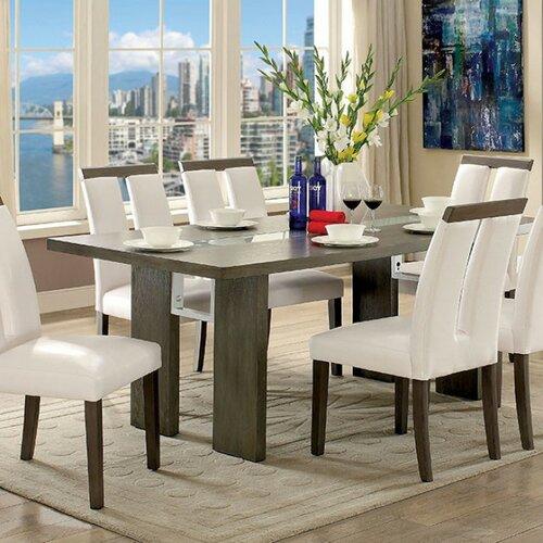 Orren Ellis Mirhosseini Contemporary Dining Table | Wayfa