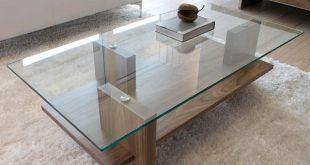 Antonello Italia Zen | Glass coffee table | Contemporary Living .