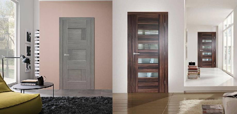 Buy Modern & Contemporary Interior Doors For Your Home or Business .