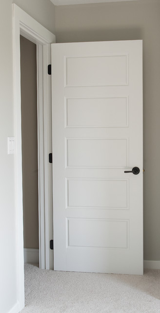 Contemporary Interior Doors - Contemporary - Bedroom - Other - by .