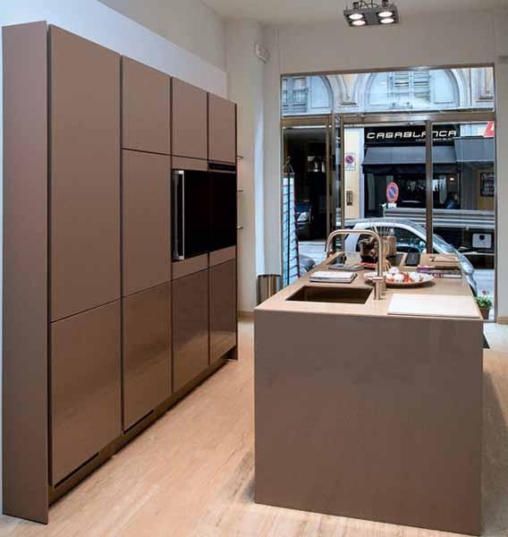 Top 8 Contemporary Kitchen Design Trends 2013, Modern Kitchen .