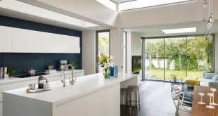 Modern kitchens: 15 on-trend ideas to inspire yours   Real Hom