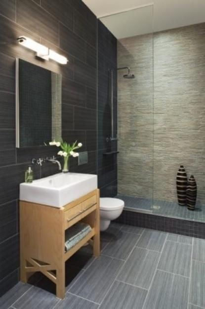 Trendy Small Bathroom Remodeling Ideas and 25 Redesign .