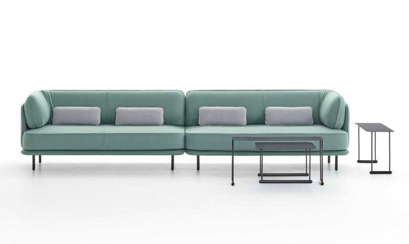 Modular Contemporary Sofas : Line of Modular Furnitu