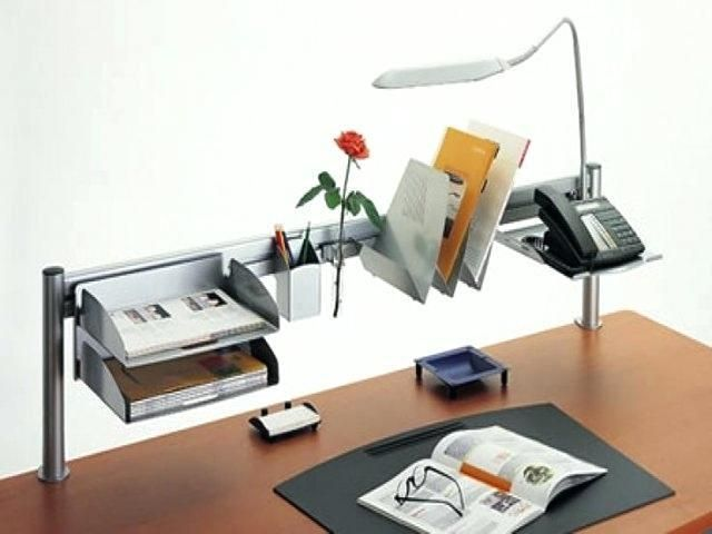 Cool Things For Office Desk Wooden Cool Desk Accessories Photo Of .