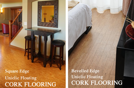 Cork Flooring, Cork Tiles, Cork Floor For