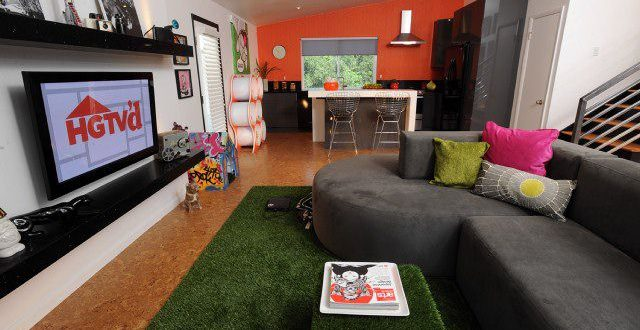 Cork Flooring in Basements and Below-Grade Environmen