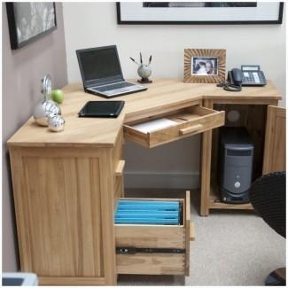 Corner Computer Desk - Ideas on Fot