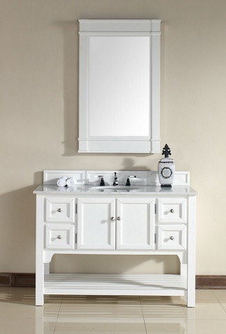 French Country Bathroom Vanities - Styles To Fit Your Tas