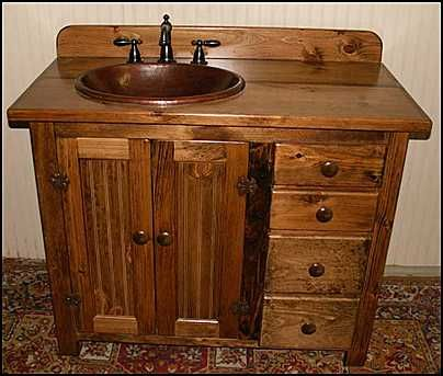 country-bathroom-vanities-10.jpg (404×343) | Bathroom furniture .