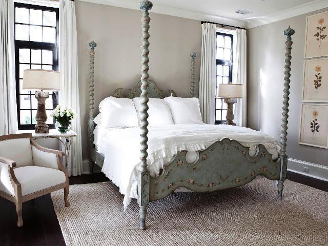 French Country Bedroom Furniture : Great Home Decor - Decorating .