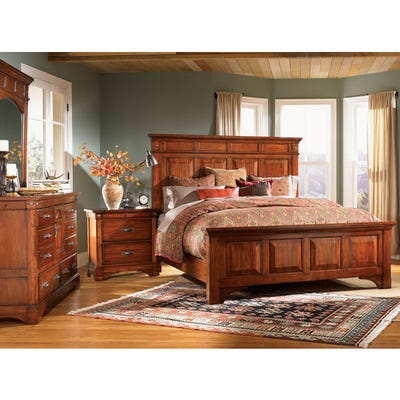 Country Bedroom Furniture | Find Great Furniture Deals Shopping at .