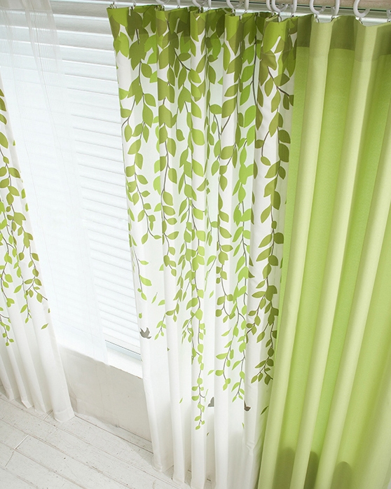 4 Tips To Decorate Beautiful Window Curtains Interior Desi