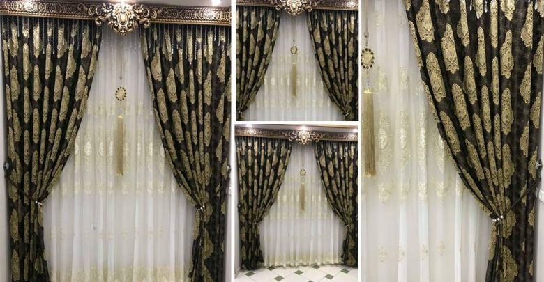 Modern Window Curtains For 2019 Interior Design – IOS