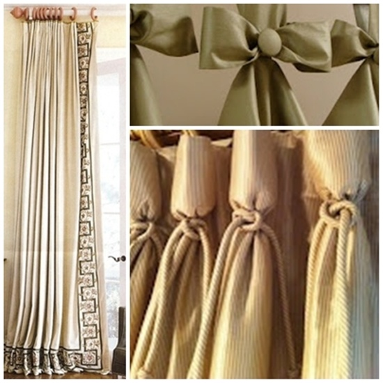 30 Beautiful New Curtain Ideas For Roo