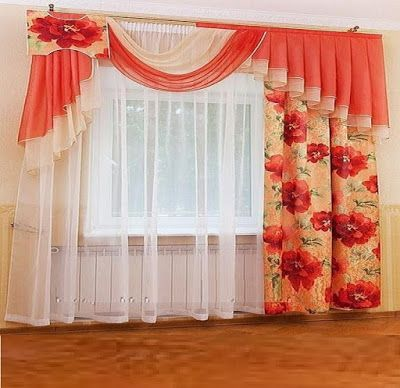 How to choose the best curtain designs 2018 for your interior .