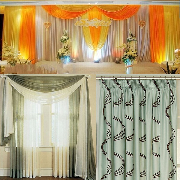 50 Latest & Best Curtain Designs With Pictures - Trending In 20